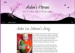 Aidens Heroes