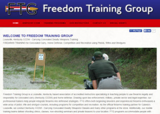 FreedomTrainingGroup